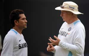 Good coach should be a player's friend: Sachin Tendulkar