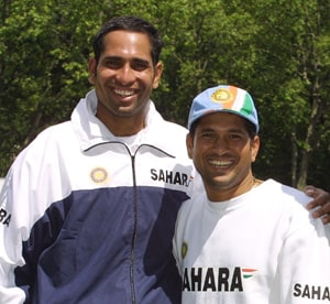 Laxman, Tendulkar bag top honours at ESPNcricinfo awards