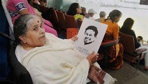 Dedicate Bharat Ratna to all mothers in India: Sachin Tendulkar