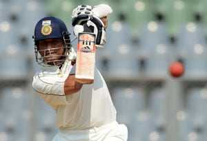 Ranji Trophy: Mumbai earn three points in a drawn match against Railways