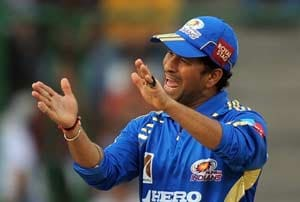 Sachin Tendulkar nominated for ICC People's Choice Award