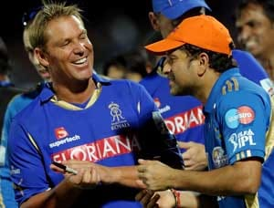 Warne feels India should prioritise their cricket