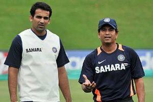 Sachin Tendulkar, Zaheer Khan will aim to regain form during Ranji season