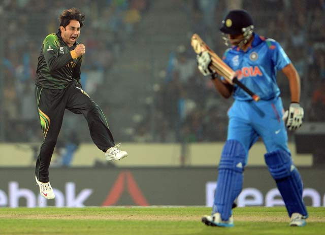 When There Are Pakistani Coaches in IPL, Why Not Have Pakistani Players as Well? Asks Saeed Ajmal