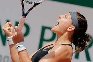 French Open: Lucie Safarova Beats Ana Ivanovic in Straight Sets to Enter Fourth Round