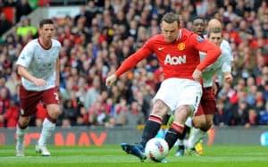 Ferguson hails Rooney as scoring record looms