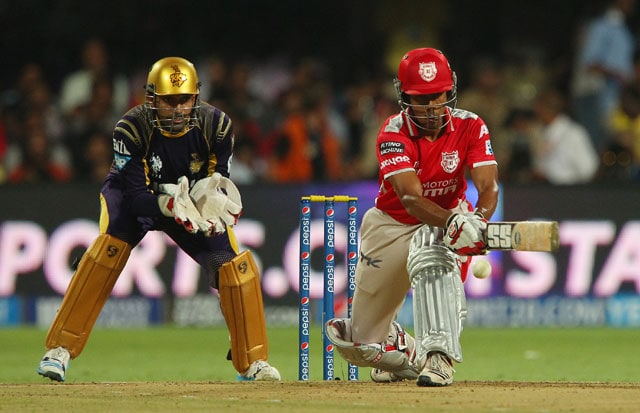 Kolkata Knight Riders are Champions but Kings XI Punjab win Twitter Battle in IPL Final
