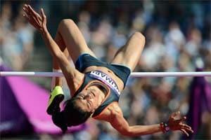 Olympic athletics: Sahana Kumari fails to qualify for finals