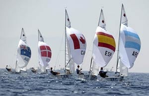 How sailings new dream team plotted a course for glory while drowning their sorrows