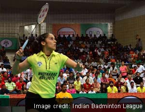 Indian Badminton League's second edition hits roadblock