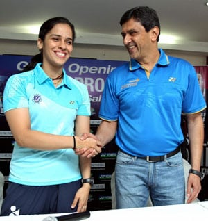 No points to defend at Japan Open and also need time to recover: Saina Nehwal