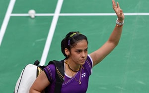 Saina Nehwal enters semifinals of Malaysian Super Series