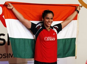 Saina Nehwal wins Indonesia Open