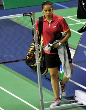 Badminton Association of India to come up with stringent policy after Saina Nehwal fiasco