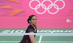 London 2012: Saina Nehwal becomes first Indian to reach semi-final in Olympics badminton