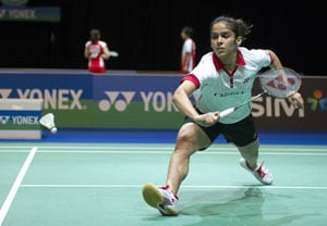 Saina Nehwal, PV Sindhu not to participate in China Masters Super Series
