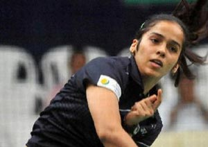 Saina progresses to second round of Thailand Open