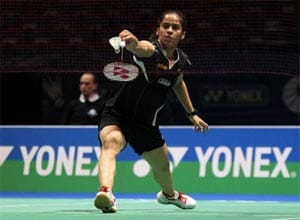 Saina Nehwal rallies to triumph in Thailand Open