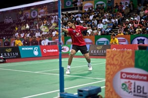 Indian Badminton League: Pune Pistons edge out Delhi Smashers 3-2 in opener