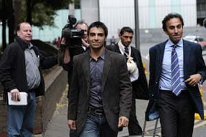 Judge sends jury home in spot-fixing trial