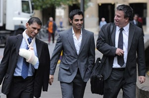 Spot-fixing controversy: Jury sworn in for trial