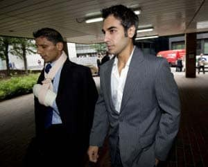 Spot-fixing: Pak court consults police over possible criminal case