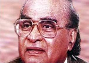 Former BCCI president NKP Salve passes away