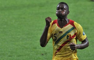 Mali collect more Africa Cup bronze medals