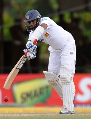 Samaraweera keeps Kiwi attack at bay on Day 3