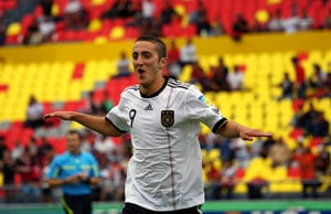 Brendan Rodgers set to give debut to teen star Samed Yesil