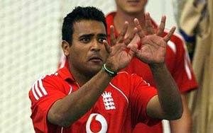 England's Samit Patel eyes Test spot in Sri Lanka