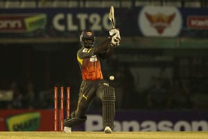 CLT20 qualifiers: Sunrisers Hyderabad's 7-wicket win over Faisalabad Wolves, as it happened