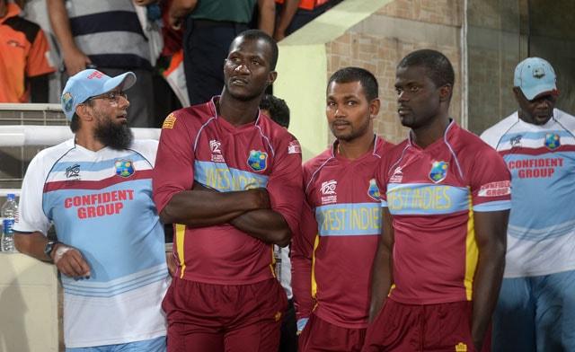 ICC World Twenty20: Almighty wants Sangakkara, Mahela to win a World Cup, says Darren Sammy
