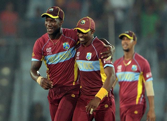 West Indies can create ICC World Twenty20 history, says Darren Sammy