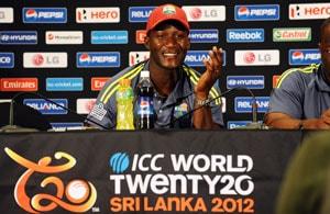 Upbeat West Indies geared up for ICC World Twenty20