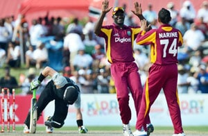 Darren Sammy praises 'unplayable' Narine