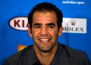 Pete Sampras laments modern one dimensional nature of playing tennis