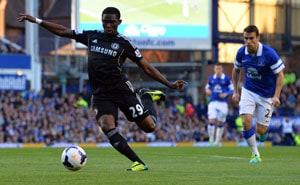 John Obi Mikel backs Samuel Eto'o to recover after debut woe