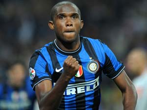 Eto'o to sign for Anzhi this week: Press
