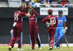 West Indies prevail over India in a thriller