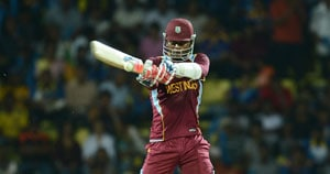 New Zealand vs West Indies: Marlon Samuels out of ODI squad