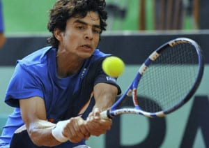 Davis Cup: Uzbekistan take 2-0 lead against India