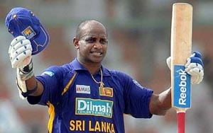 Jayasuriya in groove ahead of Sri Lanka finale