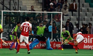 Delhi Waveriders edge Mumbai Magicians 4-3 in HIL