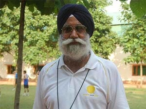 CWG: In Times of Turmoil, Silver as Good as Gold, Says Boxing Coach Gurbax Singh Sandhu