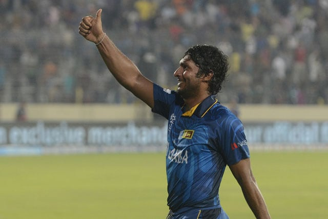 ICC World Twenty20: I don't think the game of cricket owes us anything, says Kumar Sangakkara