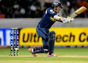IPL 5: Sangakkara fancies chances against struggling Mumbai Indians