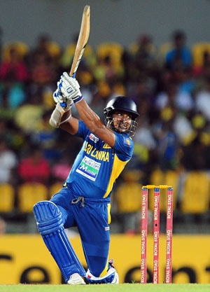 Sri Lanka clinch ODI series against New Zealand