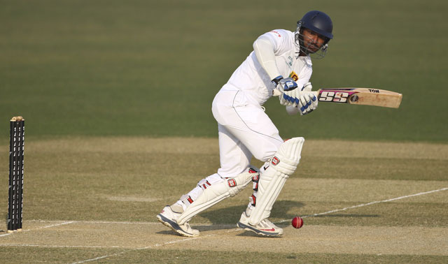 Second Test vs Bangladesh: Kumar Sangakkara becomes second to hit triple ton, century in same match