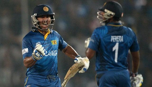 Kumar Sangakkara hints at quitting ODIs after World Cup 2015